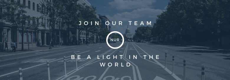 project nur - work with us